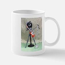 Monster High OOAK 3LK (Three Little Kittens) Mug