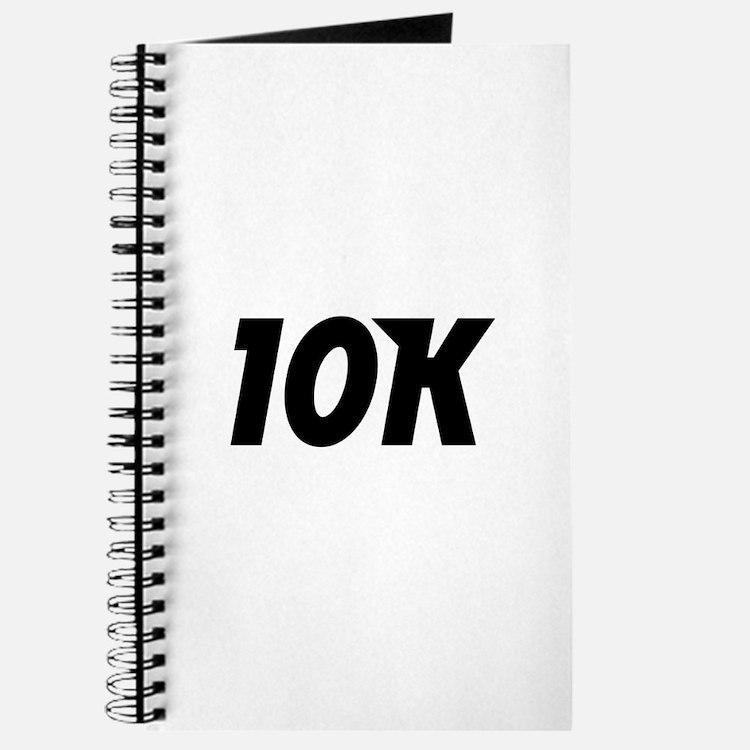 10K Journal