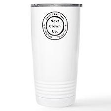 Next Crown Up. Travel Mug