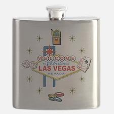 Welcome to Fabulous Las Vegas Flask