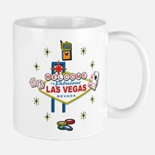 Welcome to Fabulous Las Vegas Mug