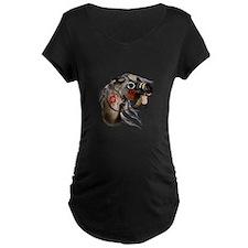 War Horse Trans Maternity T-Shirt