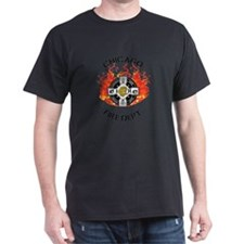 Men's CFD Flame Logo T-Shirt
