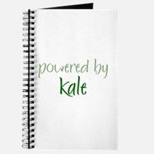 Powered By kale Journal