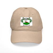 Bowen Coat of Arms Baseball Cap