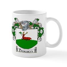 Bowen Coat of Arms Mug