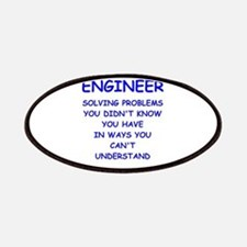 Engineer Patches