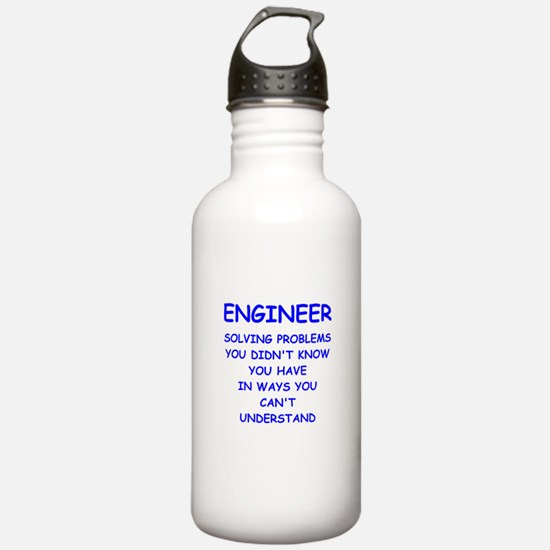 ENGINEER Water Bottle