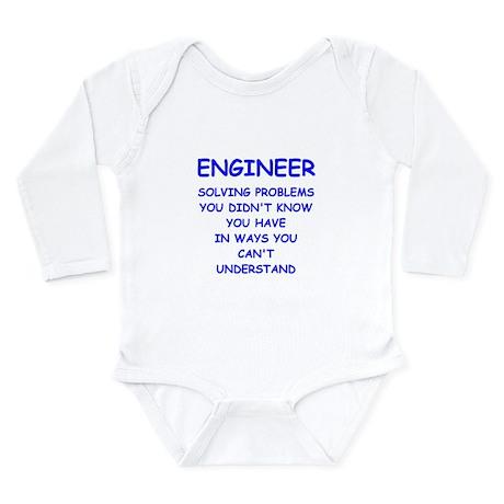 ENGINEER Body Suit