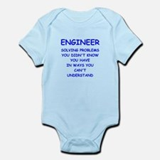 ENGINEER Body Suit