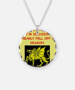 delusional Necklace