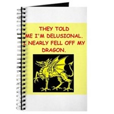 delusional Journal
