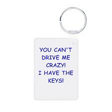 crazy Keychains