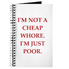 cheap Journal