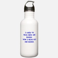 old age Water Bottle