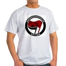 Antifa Logo T-Shirt