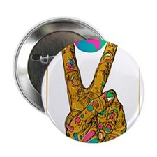 "World Peace 2.25"" Button"
