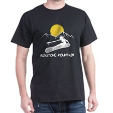 Keystone Mountain Snowboarding T-Shirt