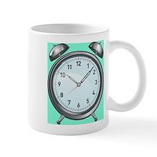 Wake Up !!!! Cat Forsley Designs Small Mugs