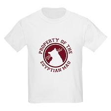 Egyptian Mau Kids T-Shirt