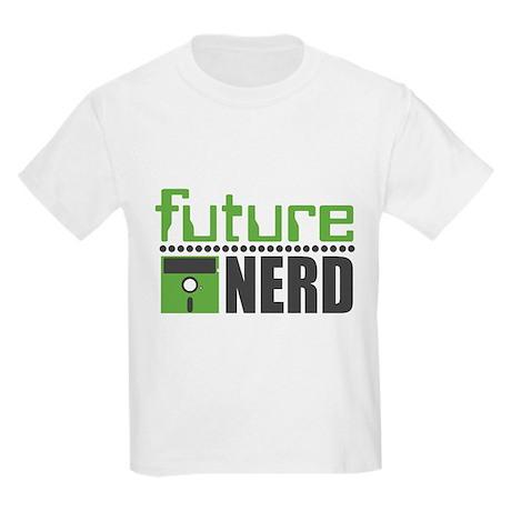 Future Nerd Kids Light T-Shirt