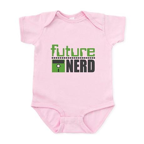 Future Nerd Infant Bodysuit