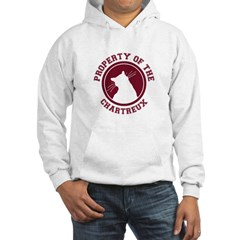 Chartreux Hoodie