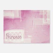Princess 5'x7'Area Rug