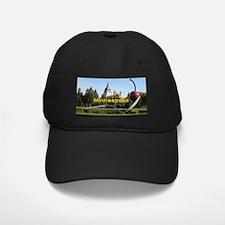Minneapolis Baseball Hat
