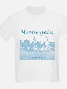 Minneapolis T-Shirt