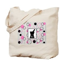 pharmacist B Tote Bag
