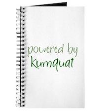 Powered By kumquat Journal