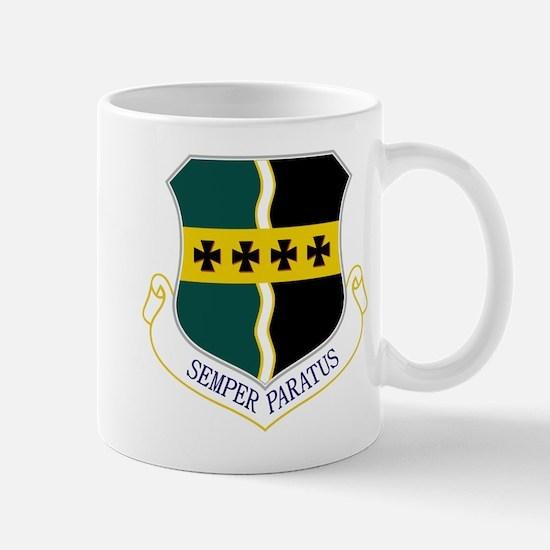 9th RW Mug