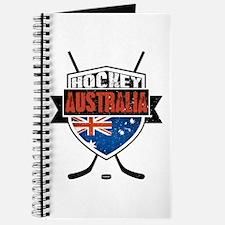 Australian Ice Hockey Shield Journal