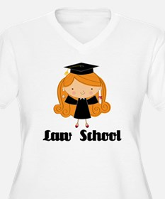 Cute Law School T-Shirt