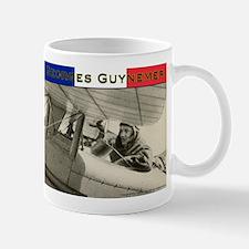Georges Guynemer Mug