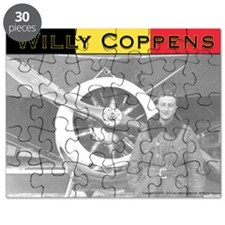 Willy Coppens Puzzle