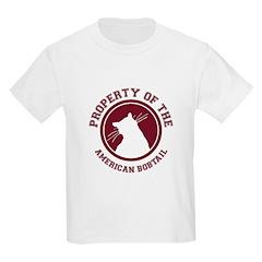 American Bobtail Kids T-Shirt