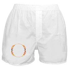 Frame Ornament 14 Boxer Shorts