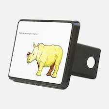 Ralph the Rhino Hitch Cover