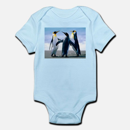 Penguins! Body Suit