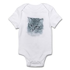 Maincoon Infant Bodysuit