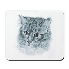 Maincoon Mousepad