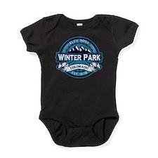Winter Park Ice Baby Bodysuit