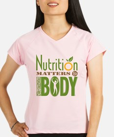 Nutrition-Matters-10in Peformance Dry T-Shirt