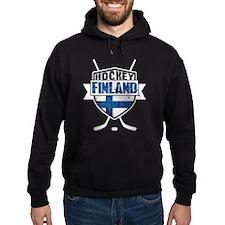 Suomi Finland Hockey Shield Hoody