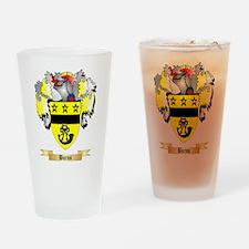 Burns Drinking Glass