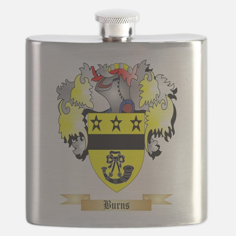 Burns Flask