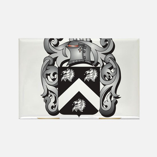 East Coat of Arms - Family Crest Magnets