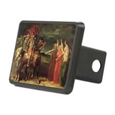 tches, 1855 (oil on canvas) - Hitch Cover